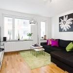 Idée déco design atypique pour un petit appartement
