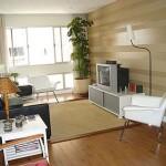 Idée déco originale pour un petit appartement
