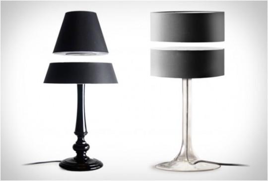 Lampes Silhouette et Eclipse par Light light