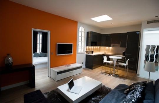 click appart louer un appartement pour une courte dur e paris. Black Bedroom Furniture Sets. Home Design Ideas