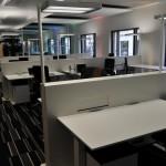 Les nouveaux bureaux de Google au design épuré