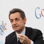 Nicolas Sarkoy @ Google