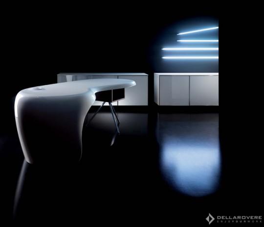 Bureau design de PDG Uno