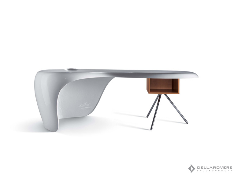 Bureau de direction design et original uno - Bureau original ...