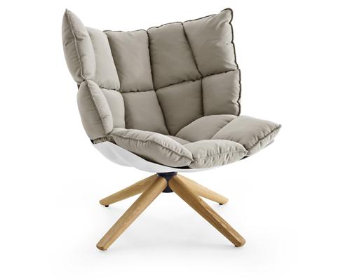 Fauteuil husk le fauteuil ultra confortable de patricia for Fauteuil de lecture confortable