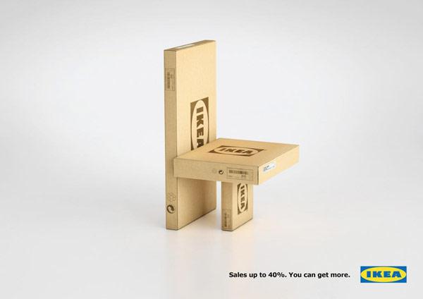 Chaise En Carton Ikea