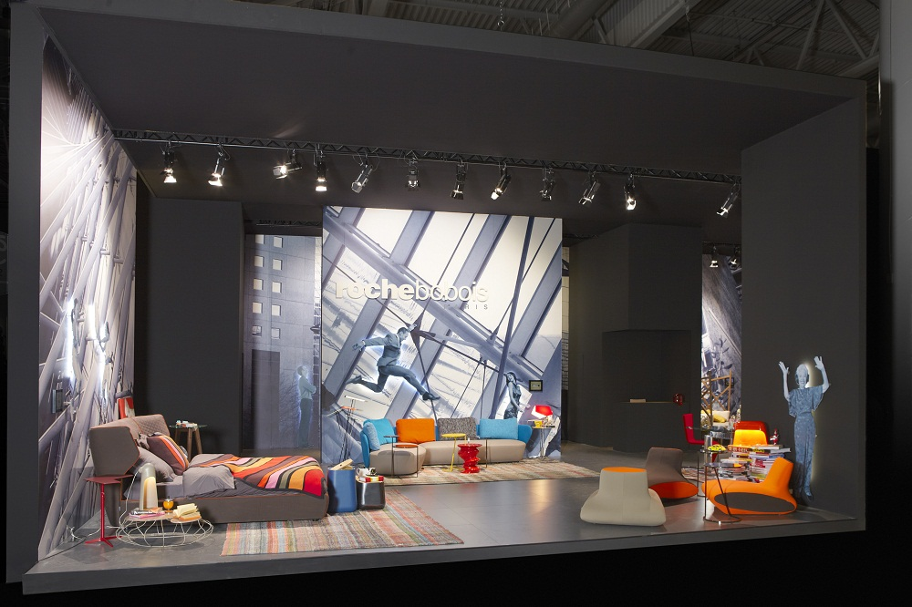 Roche Bobois - collection printemps ete 2012