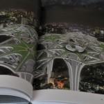 Projet Architectures futuristes de demain