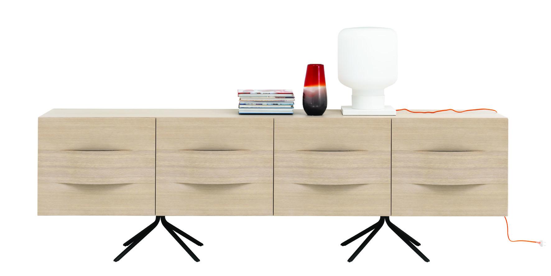 bahut occa collection boconcept ottawa. Black Bedroom Furniture Sets. Home Design Ideas