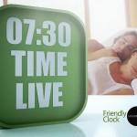 Friendly clock par Maxim Maximov