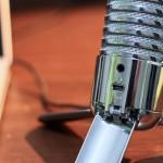 Micro USB pour ordinateur rétro Samson Meteor