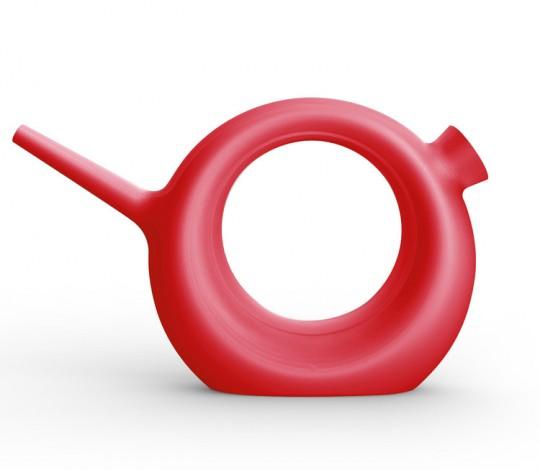 Arrosoir Ohlala rouge - Qui est Paul ?