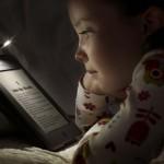 Lire un livre sur la Kindle Touch dans le noir