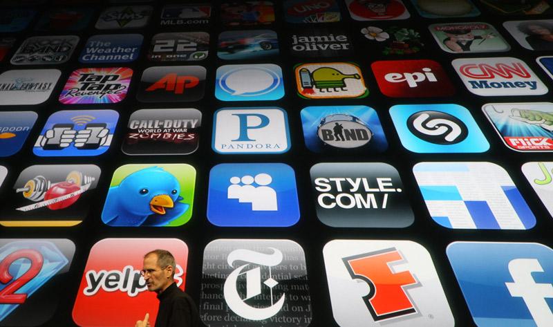 Applications de décoration d'intérieur pour iPad