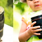 Thermos objectif photo Canon Lens mug