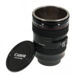 Thermos Lens Mug Canon 45-105mm