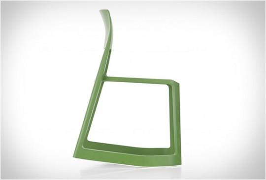 Chaise Tip Ton rocking chair