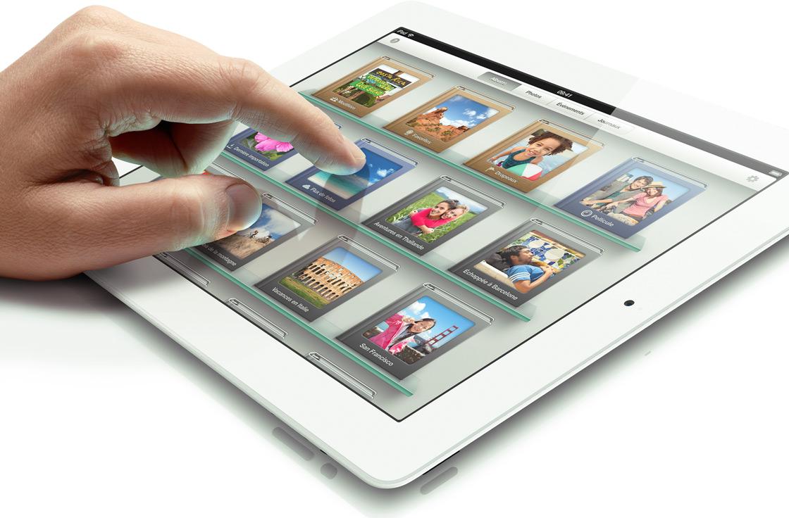 Devez vous jeter votre ancien iPad (1 ou 2) aux orties et acheter le nouvel iPAD 3 ?