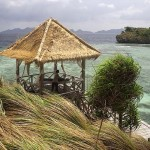 Misool eco resort, bugalow sur une île privée