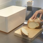Boite à pain design Joseph Joseph
