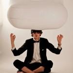 FUGU : Le mobilier gonflable ultra léger