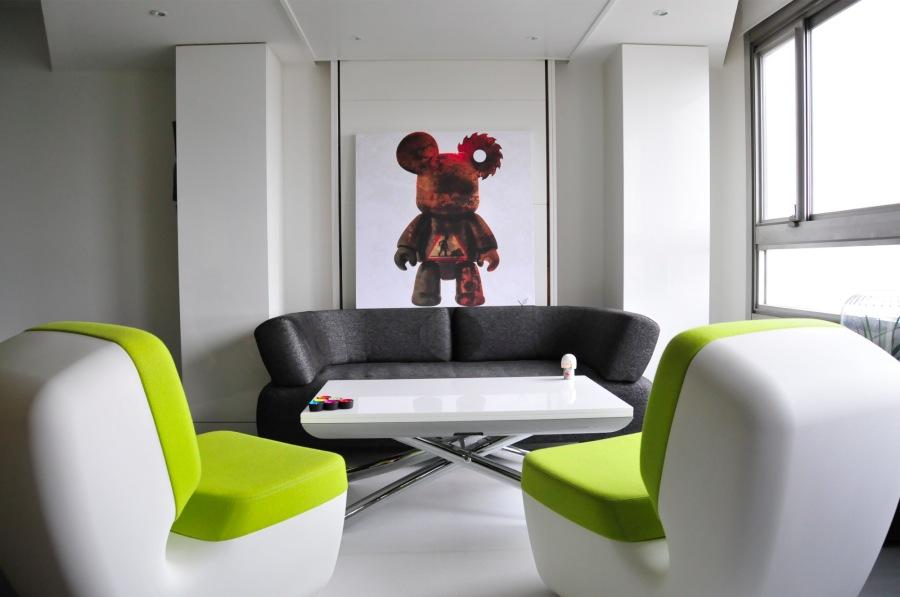 Tableau de la collection Toyz by Splashop