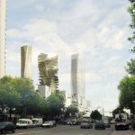 Tour design au nord de Paris - Brenac & Gonzalez
