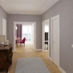 Intérieur appartement Paris 7 Rive Gauche