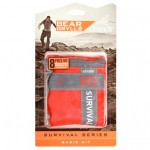 Bear Grylls, le kit de survie