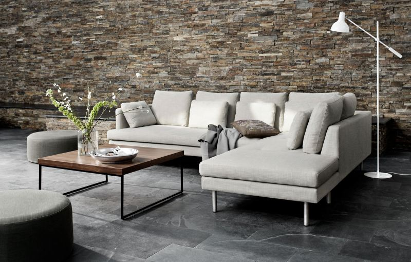 canape design boconcept. Black Bedroom Furniture Sets. Home Design Ideas