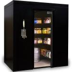 Pièce réfrigérateur géant à bière