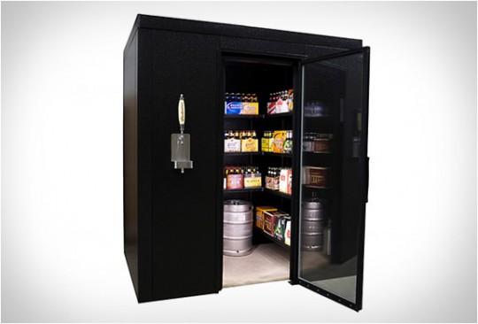 Réfrigérateur cave à bière Brew Cave