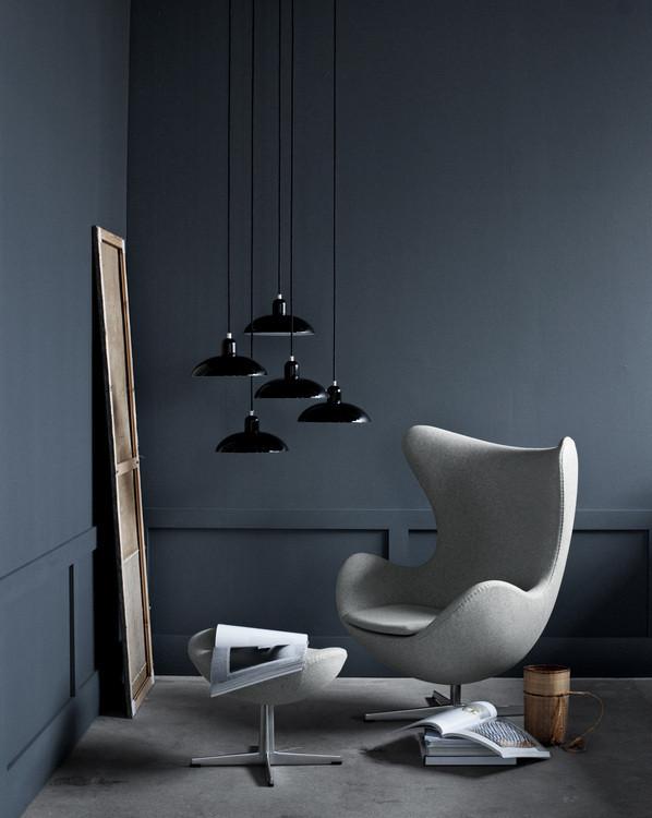 Un fauteuil Egg chair moins cher (30% de réduction), ça vous tente ?