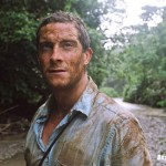Bear Grylls de Man vs Wild