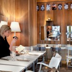 Restaurant Paradis du fruit Roots - Philippe Starck