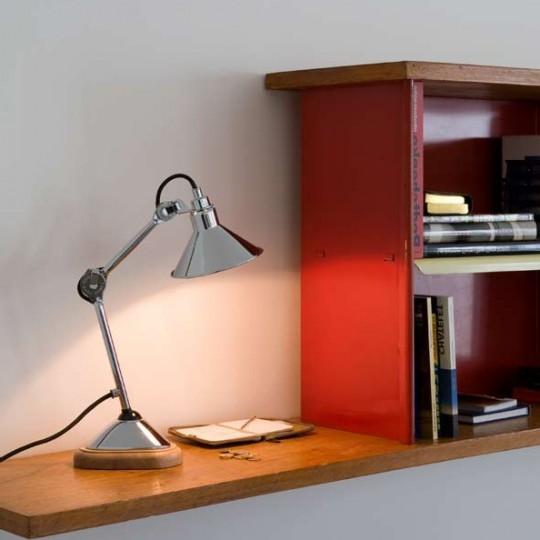 Lampe de bureau Gras