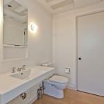 Penthouse en duplex à New-York - Salle de bain