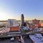 Penthouse à New-York à vendre avec terrasse panoramique