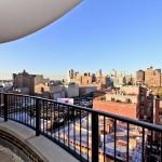 Penthouse avec vue sur New-York