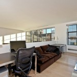 Penthouse New-Yorkais - chambre