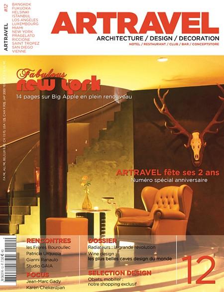 Artravel, numéro spécial anniversaire