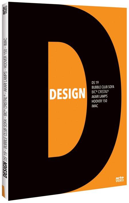 DVD design Arte