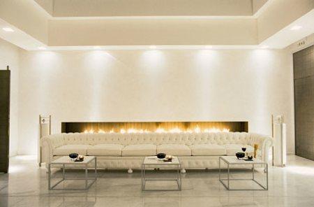 hotel murano le palace design paris. Black Bedroom Furniture Sets. Home Design Ideas