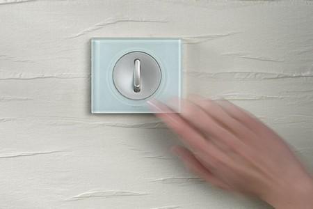 interrupteur commande tactile legrand. Black Bedroom Furniture Sets. Home Design Ideas