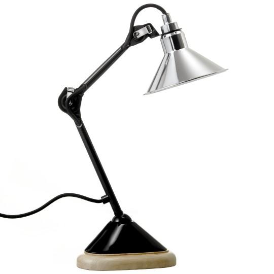 Lampe Gras 207 noire