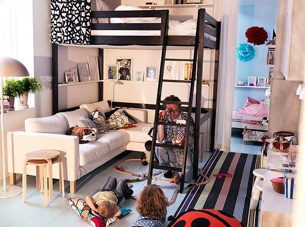 Ikea petits espaces, comment les optimiser ?