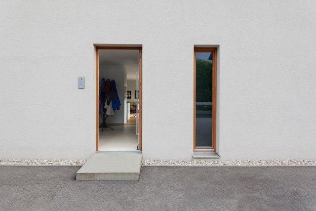 Une maison sans fen tre c t rue for Immobilier chambre sans fenetre