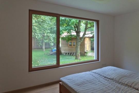 Une maison sans fen tre mais pourtant tr s lumineuse for Petite chambre sans fenetre
