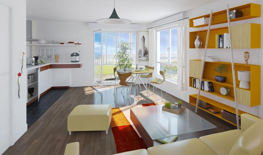 les docks de saint ouen un nouvel co quartier aux portes de paris. Black Bedroom Furniture Sets. Home Design Ideas