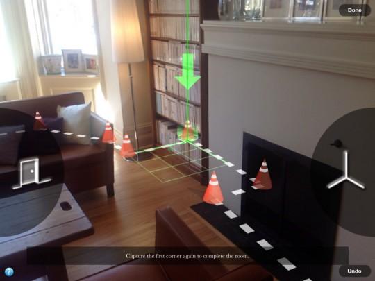 MagicPlan : créer un plan de votre appartement en le prenant en photo